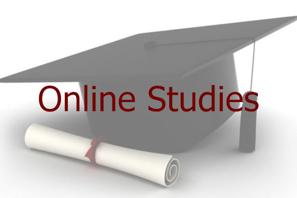 category online studies
